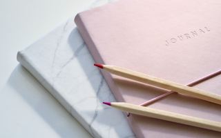 Journal Lessons