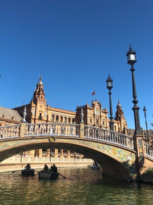 Explore: Seville, Spain – A 3-day Travel Guide