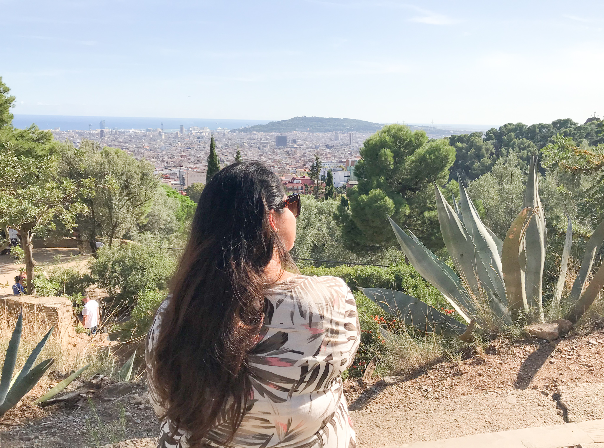 Barcelona – An Unforgettable 4 day Travel Guide