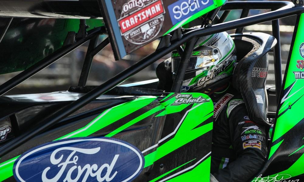 New Pics Of The  Abreu Sprint Car