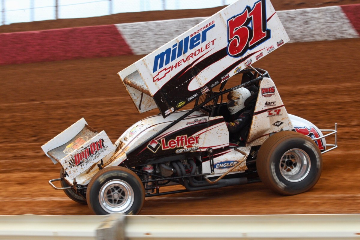 Freddie Rahmer completes memorable charge in Williams Grove victory, Nouse earns tight 358 Sprint win