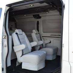 Swivel Chair Mercedes Sprinter Car Seat Van Conversions Quotsprinter Guy Quot News And Talk