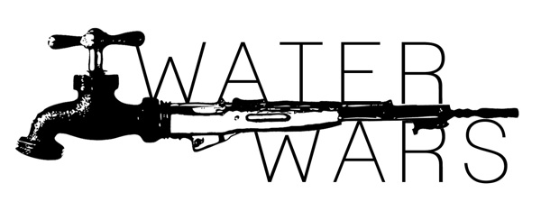 Water Wars: Climate Change and It's Effect on