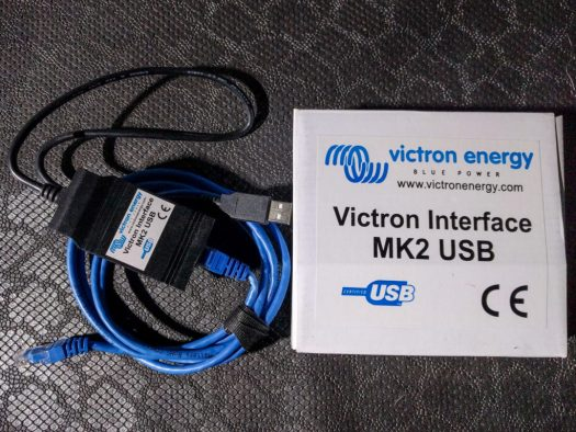 Victron MK2 USB cable