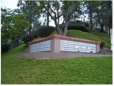 Alta Carmel Monument Refurb