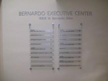 Bernardo Directory