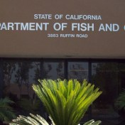 Department of Fish and Game Exterior