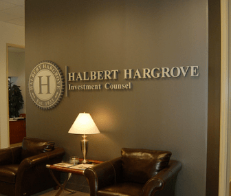 Halbert Hargrove Reception