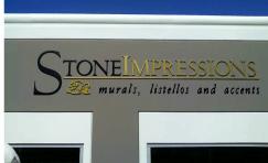 Stone Impressions