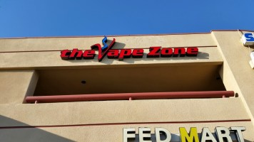 The Vape Zone