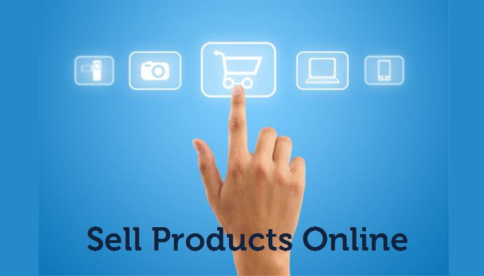 Sell Digital Products Online