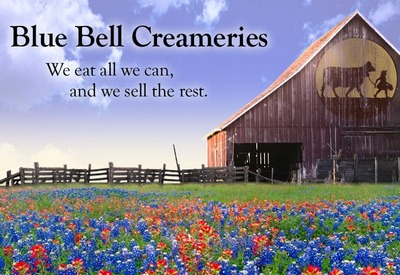 Field Trip Foto Friday: Blue Bell Creamery & More!