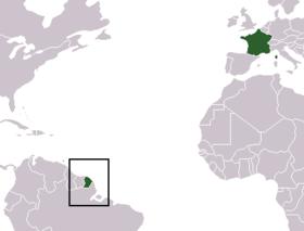 Location-FrenchGuiana