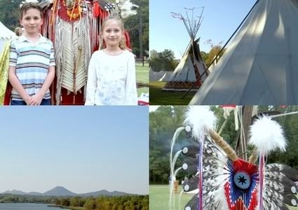 Field Trip Foto Friday: Pinnacle Mountain Rendezvous