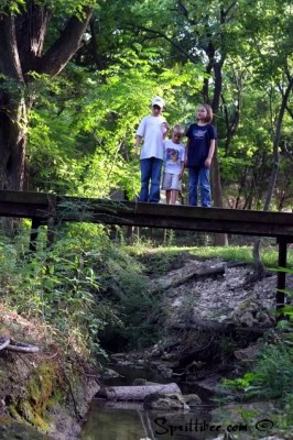 creekbed-cousins