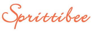sprittibee-orange