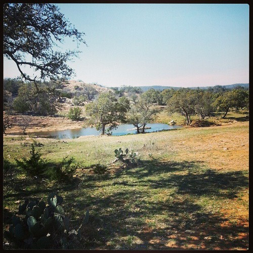 Granite mountains of the Texas Hill Country ♥ #Igtexas