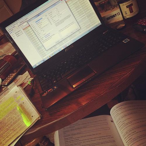 #Homeschool Tracker Lesson Planning for MOH #tedious #work