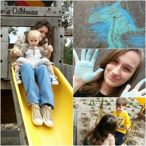 Perfecting Preschool: Activities - a series of posts at Sprittibee.com