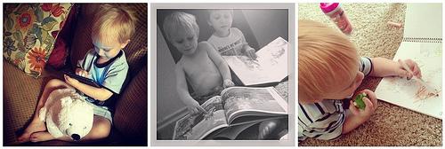 preschool learning spaces post on sprittibee.com
