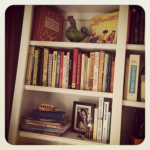#cookbook #collection #hschallenge