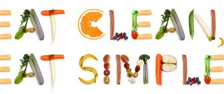Eating Clean and Good Food Made Simple