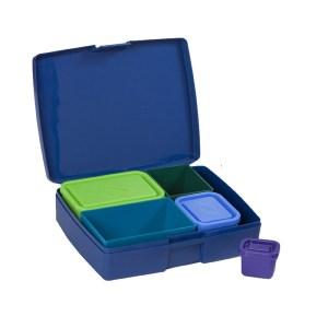Berry Bento Box