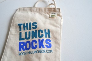 Reusable Lunch Sack