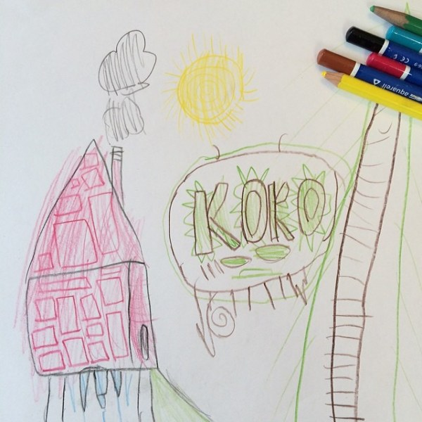 Koko House