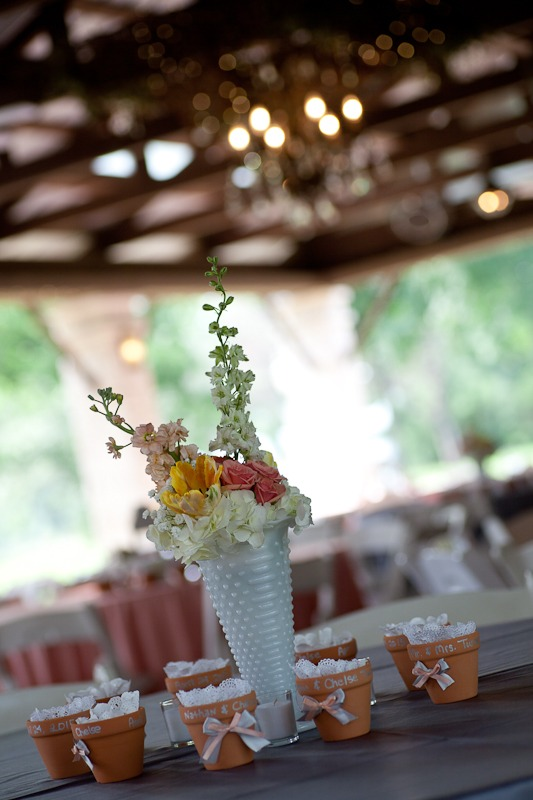 Chelse Wedding Decor - photo by Sprittibee