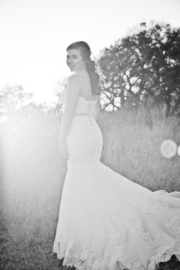 Brittany Brushy Creek Bridals Austin Texas by Sprittibee Photography