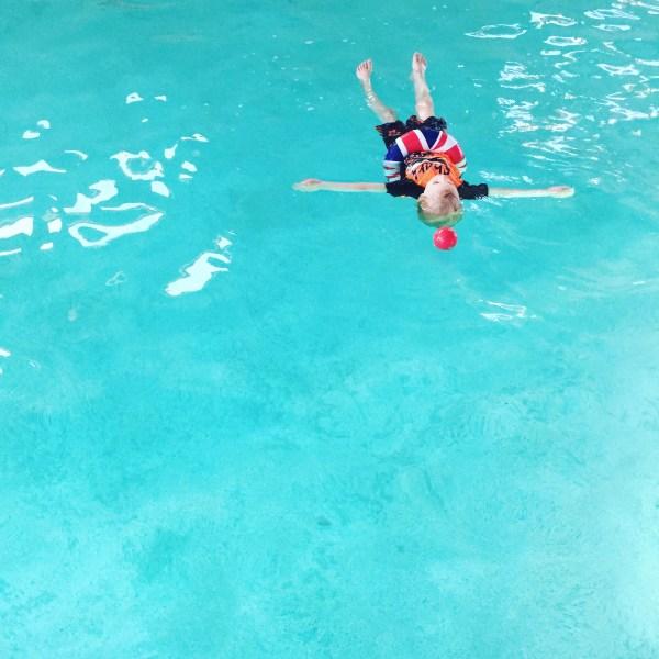 British Swim School Austin