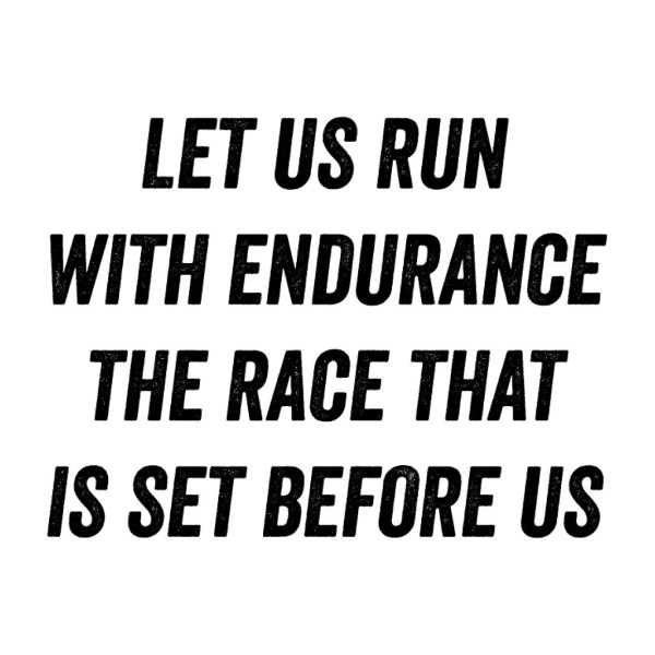 Let us Run with Endurance by @Sprittibee