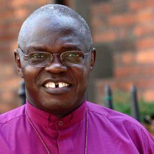 Dr John Sentamu- Archbishop of York