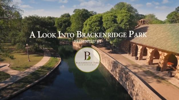 A Look Into Brackenridge Park