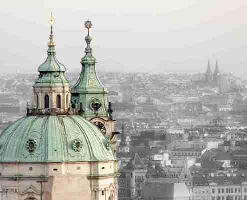 Praga cosa vedere in tre giorni 2018