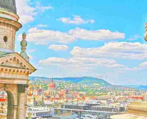 Budapest cose da fare e vedere nel 2018