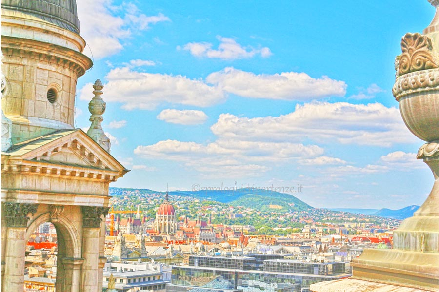 Budapest cose da fare e vedere 2018