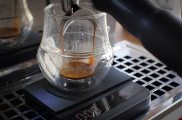 Espresso Brew Temperature