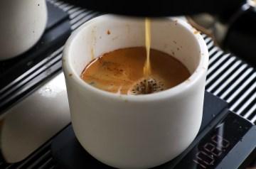 Allonge Espresso