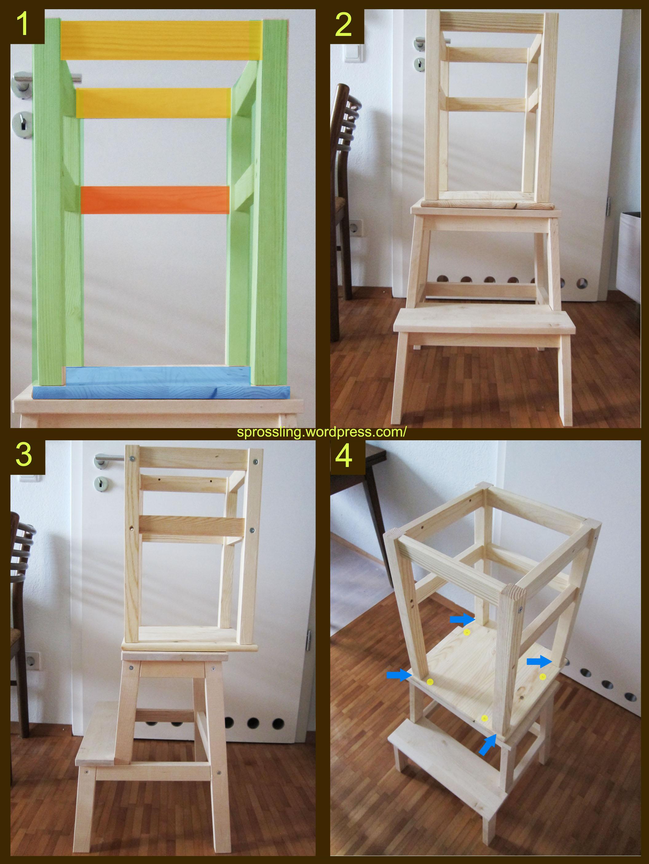 hochsitz bauanleitung pdf archiv. Black Bedroom Furniture Sets. Home Design Ideas