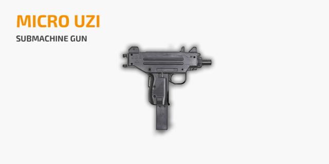 Top 5 Best Guns of PUBG - Player Unkown's Battle Ground