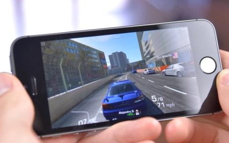 Top 5 Best iPhone games