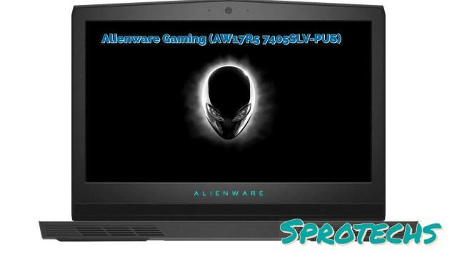 Alienware Gaming (AW17R5 7405SLV-PUS)