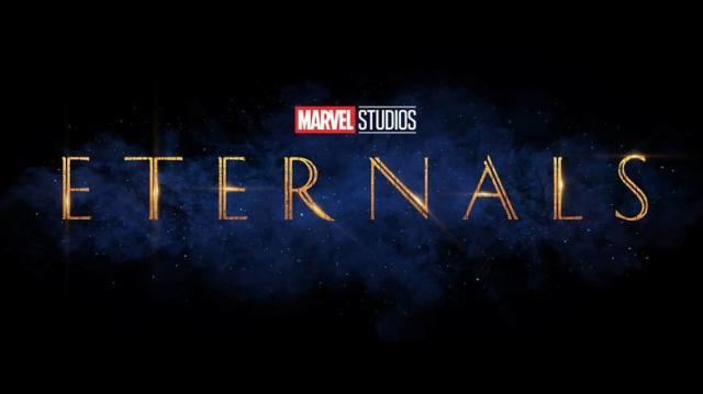 Eternals - Pic Credit: Marvel.com