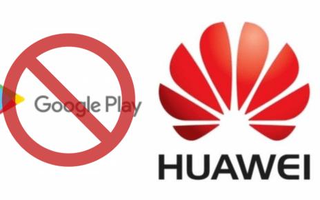 No PlayStore in Huawei