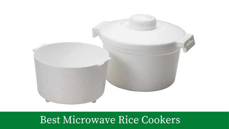 best microwave rice cookers the