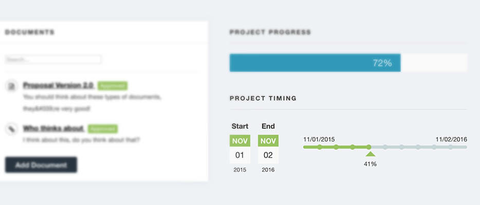 project-time-tracking