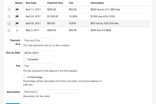 sprout invoices sprout apps invoicing for wordpress sites