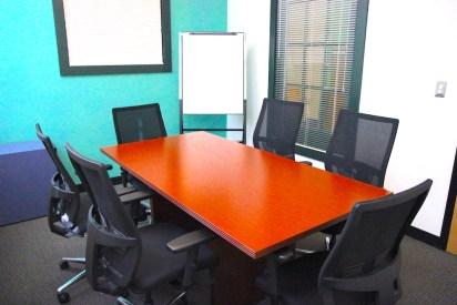 Courtyard Meeting Room 1
